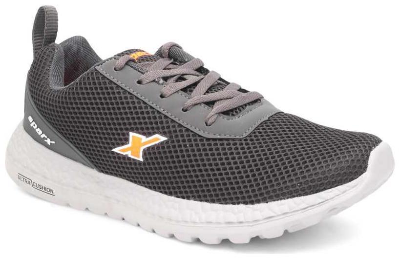 Sparx Men Running Shoes Running Shoes   Grey
