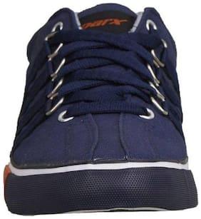 Sparx Navy  Sneakers
