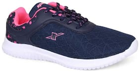 Sparx Synthetic Women Running Shoes