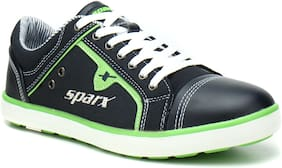 Sparx Men Blue Sneakers - Sx0229gnbfg