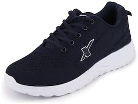 Sparx Women SL-148 N.BLUE WHITE Running Shoes ( Navy Blue )