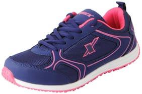 Sparx Women Running Shoes ( Pink )