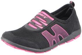 Sparx Women Running Shoes ( Black )