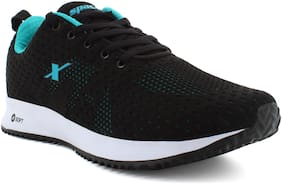 Sparx Women SL-170 Running Shoes ( Black )