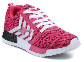 Sparx Women Pink Running Shoes