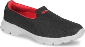 Sparx Women SL-133 Black Red Sports Shoes