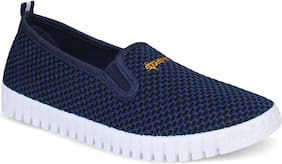 Sparx Women Navy Blue Casual Shoes -