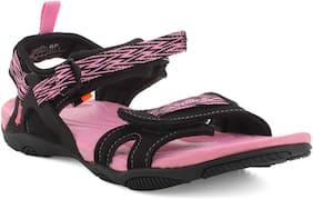 Sparx Women Pink Floaters
