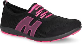 Sparx Women Black Casual Shoes -