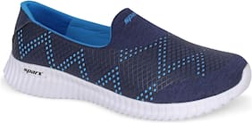 Sparx Women Navy Blue Casual Shoes