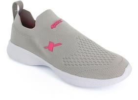 Sparx Women SL-154 Running Shoes ( Grey )
