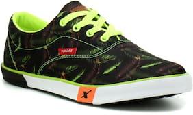 Sparx Women Black Casual Shoes