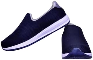 Begone Men Running Shoes ( Blue )