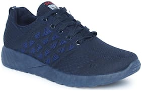 Enso Imported Men's Blue Sports Shoes