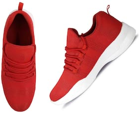 FANTUM Men LM(Red) Training/Gym Shoes ( Red )