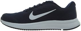 Nike Men Running Shoes ( Navy Blue )