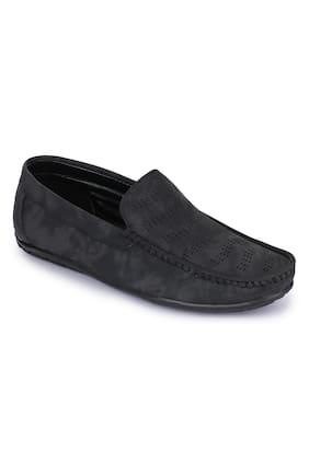 Sprandi Men Grey Loafer - 604