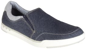 Clarks Men Grey Casual Shoes