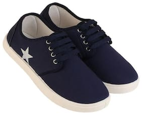 Stepfit Men Navy Blue Casual shoes