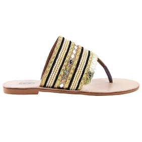 STREET STYLE STORE Multi-Color Flats