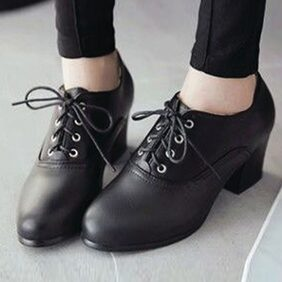 STREETSTYLESTORE Women Black Boot