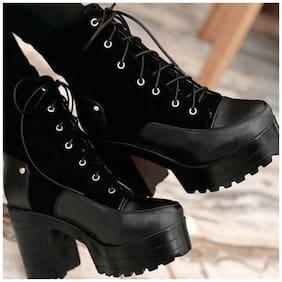 STREETSTYLESTORE Black boots