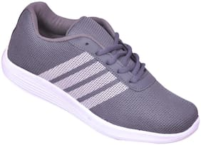 Begone Men Running Shoes ( Grey )