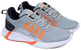 bb12 Running Shoes For Men ( Orange )