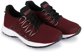 RETOX Basketball Shoes For Men ( Red )