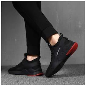 RT09 Running Shoes For Men ( Black )
