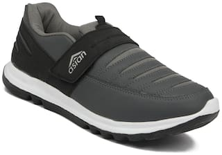 Asian Men Running Shoes ( Black )