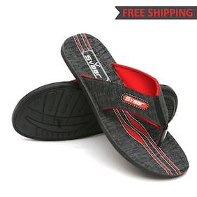 new product 0c7d8 7ccc2 Mens Flip Flops & Slippers - Buy Slippers & Flip Flops Online for ...