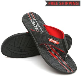 43b89aef Mens Flip Flops & Slippers - Buy Slippers & Flip Flops Online for ...