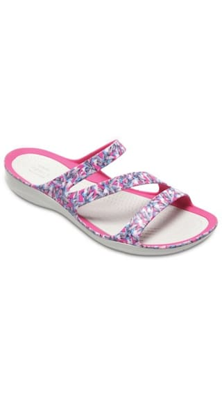 ebbb2a1b13af Buy Swiftwater Graphic Sandal W Online at Low Prices in India ...