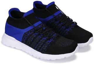 Swiggy Running Shoes For Men ( Blue )