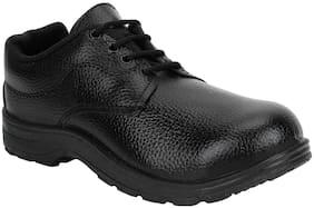Swiggy Men Black Casual Shoes