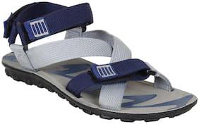 Swiggy Men Grey Sandals
