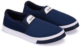 Swiggy Men Blue-3161 Running Shoes ( Brown )