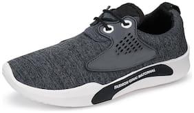 Swiggy Men Grey-1531 Running Shoes ( Blue )