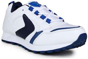 Sparx Men Running Shoes ( White )