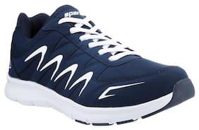Sparx Men Running Shoes ( Blue )