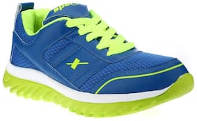 Sparx Men Blue Running Shoes