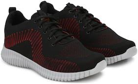 TAURENE Men Red Training/gym Shoes