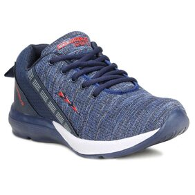 Columbus Blue Men Running Shoes