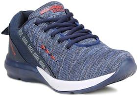 Columbus Blue Men Running Shoes