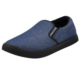 Tempo Men Blue Loafer