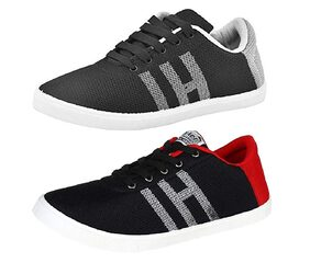 Tempo Men Multi-color Casual Shoes