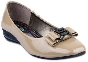 TEN Women Brown Bellie
