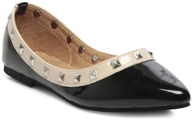 TEN Women Black Bellie