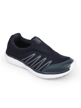 Running Shoes For Men ( Navy Blue )